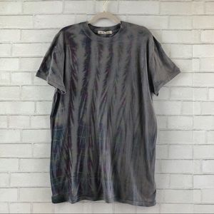 Free People We The Free Chill Spot Tie Dye Tee